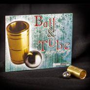 Ментальный фокус Ball & Tube Mystery