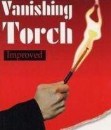 Vanishing Torch Исчезающий факел