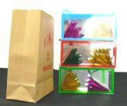 Волшебные коробочки большие (28cm × 11cm × 11cm)