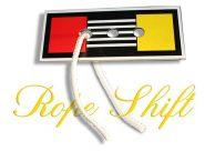 Rope Shift - Перемещение верёвки