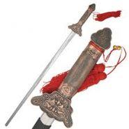 Appearing Sword Появление меча - металл (складной меч)