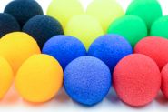 "2"" (5 см) Sponge Ball Super Soft от Goshman (за шт)"