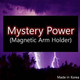 Mystery Power (магнитный холдер для руки) by JL